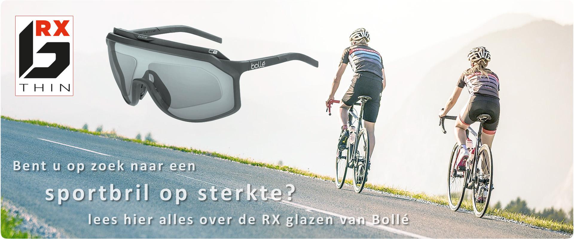 bolle eyewear fietsbrillen
