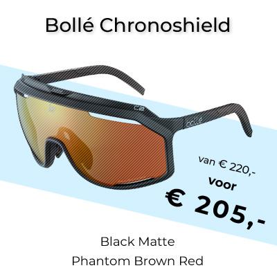 Bolle eyewear chronoshield